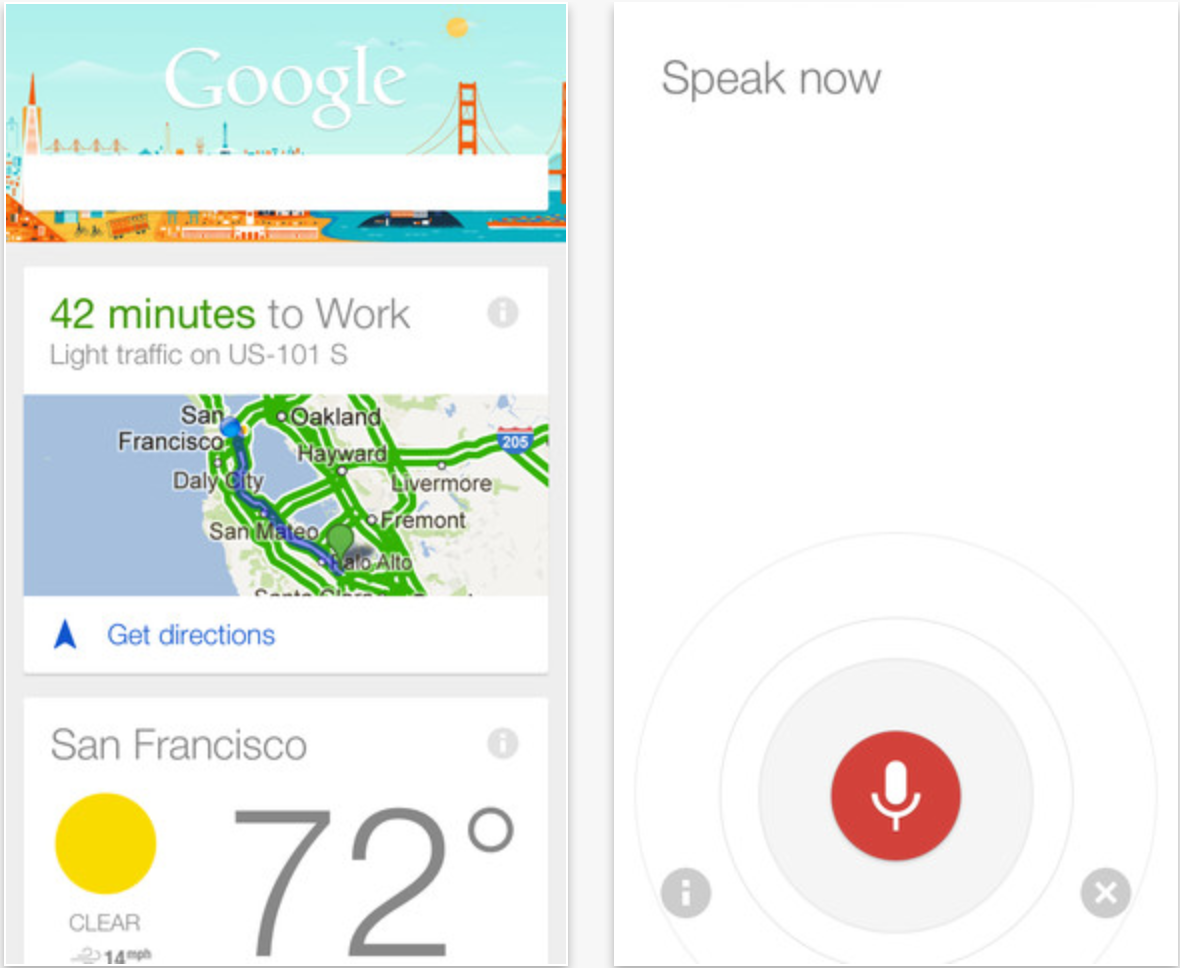The Rise Of Google Now Mkbhd